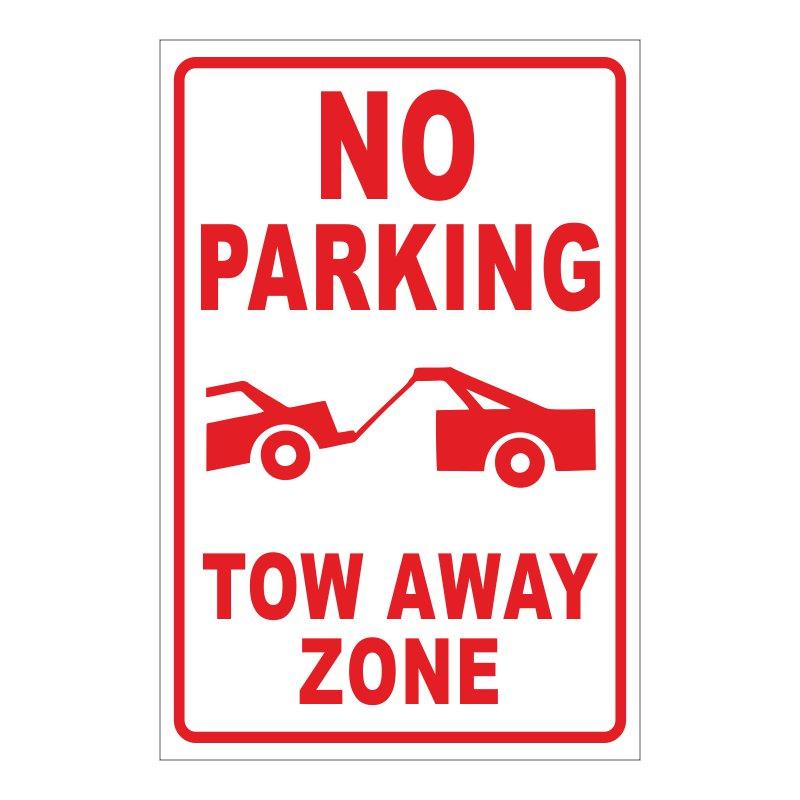 No Parking 027