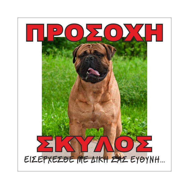 Προσοχή Σκύλος 002